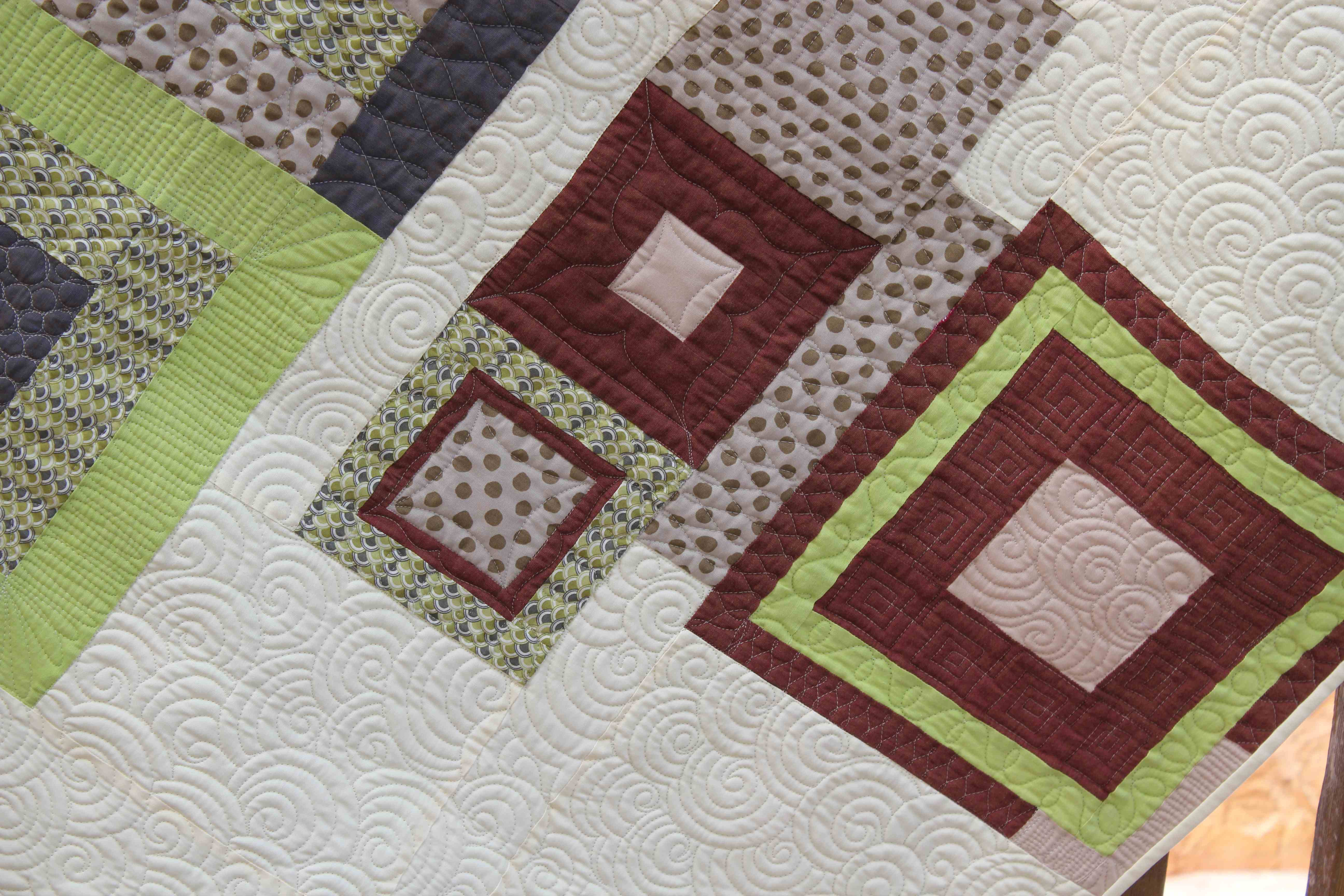 Quilting is my therapy all mine a free quilt pattern for Quilting templates free online