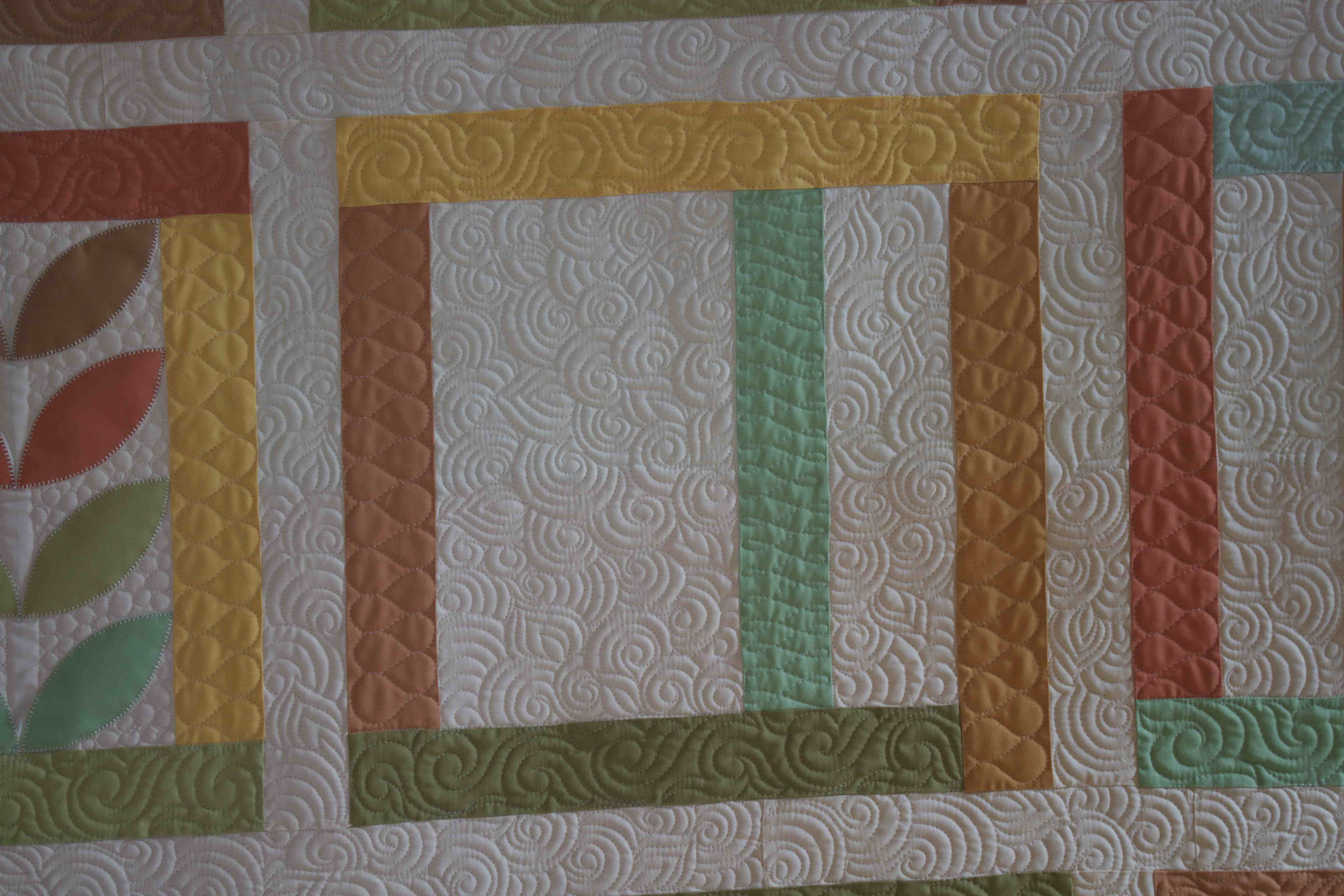 Quilting Designs Sashing : Quilt Sashing Designs - The New Quilting Design
