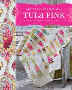 Tula Pink book