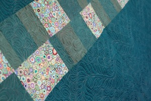 modern maching quilting designs