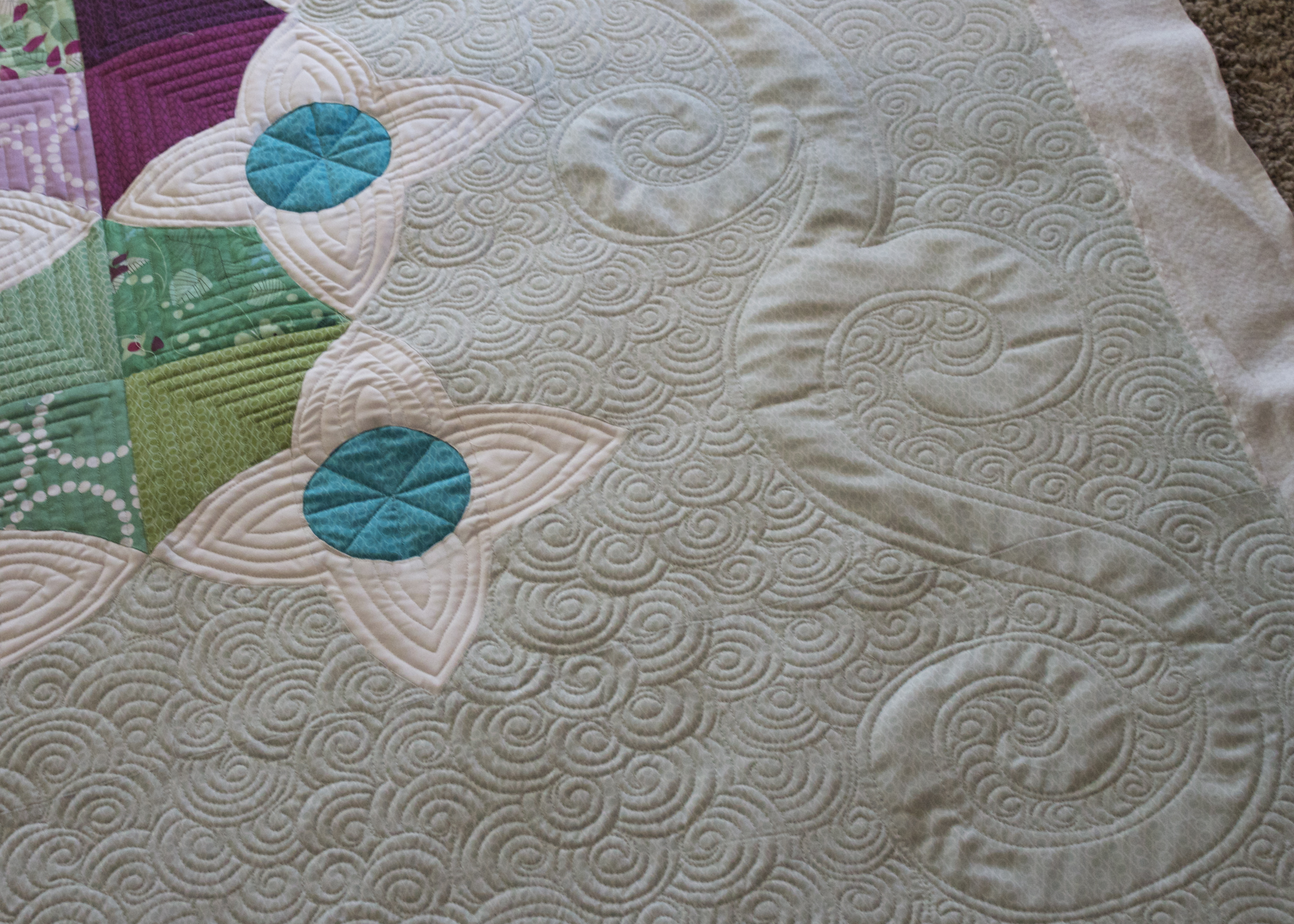 Quilting Is My herapy Lizzy House - Quilting Is My herapy - ^