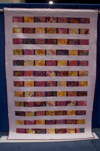 week & ringle quilt pattern