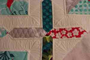 longarm quilting in fat quarterly book