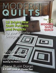 modern quilts unlimited- modern machine quilting