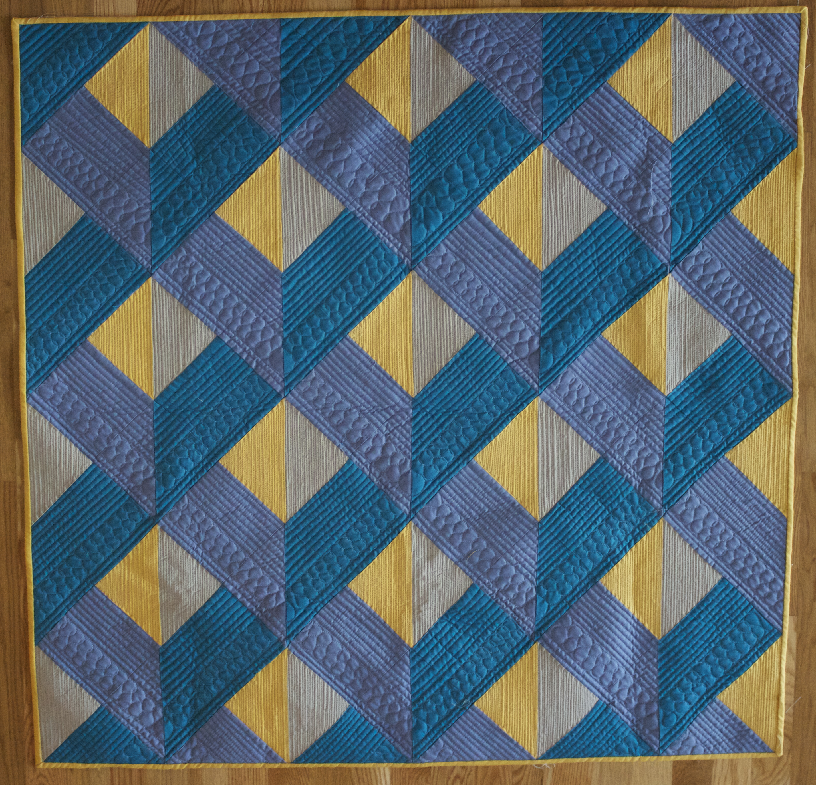 Quilting Is My Therapy Dimensions, a free quilt pattern - Quilting ... : free quilting - Adamdwight.com