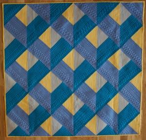 modern quilt free pattern