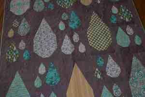 tula pinks raindrops quilt