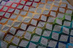 quilting without marking