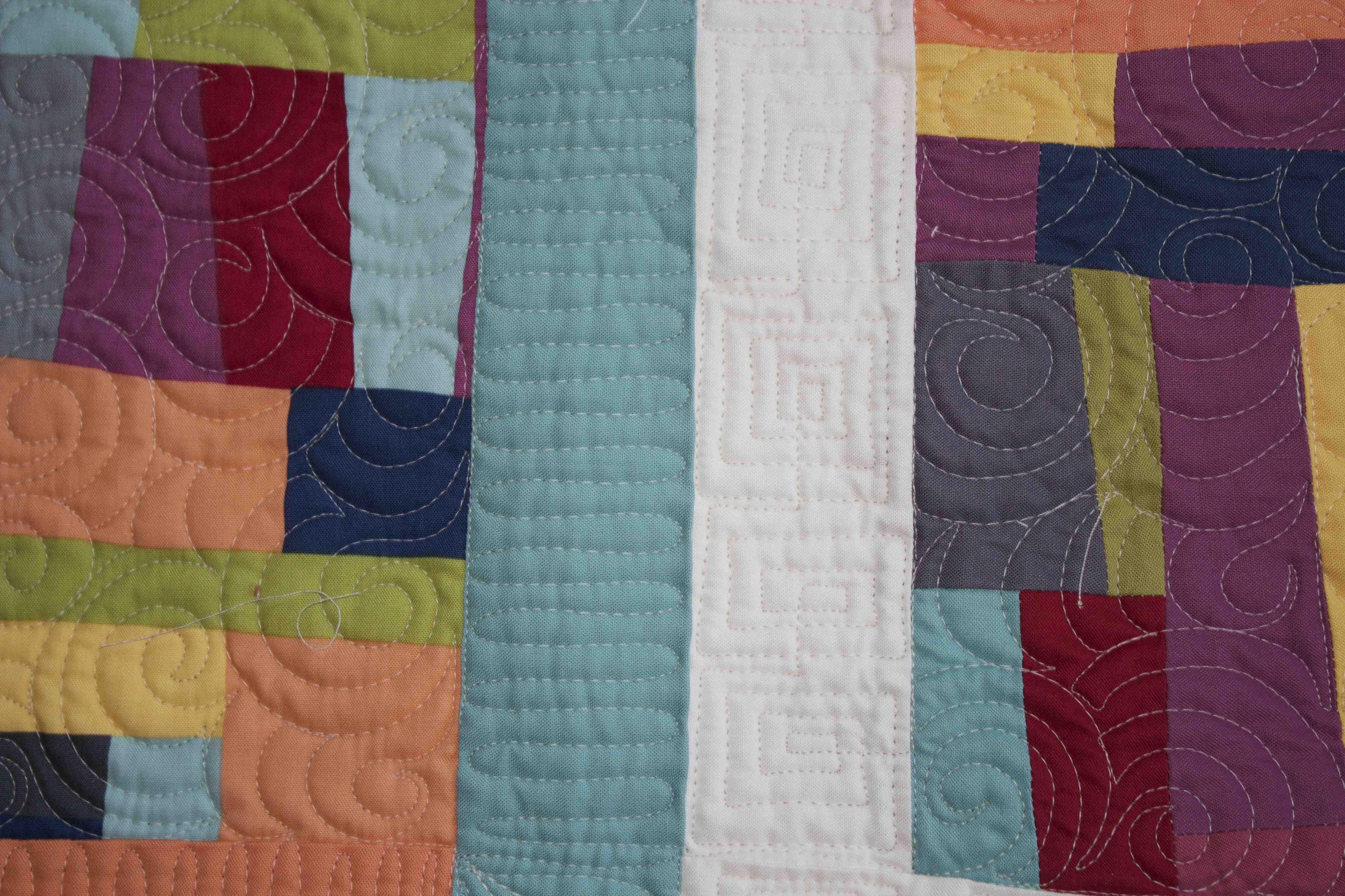 Quilting Is My Therapy Kona Modern Quilts - Quilting Is My Therapy : quilts fabric - Adamdwight.com