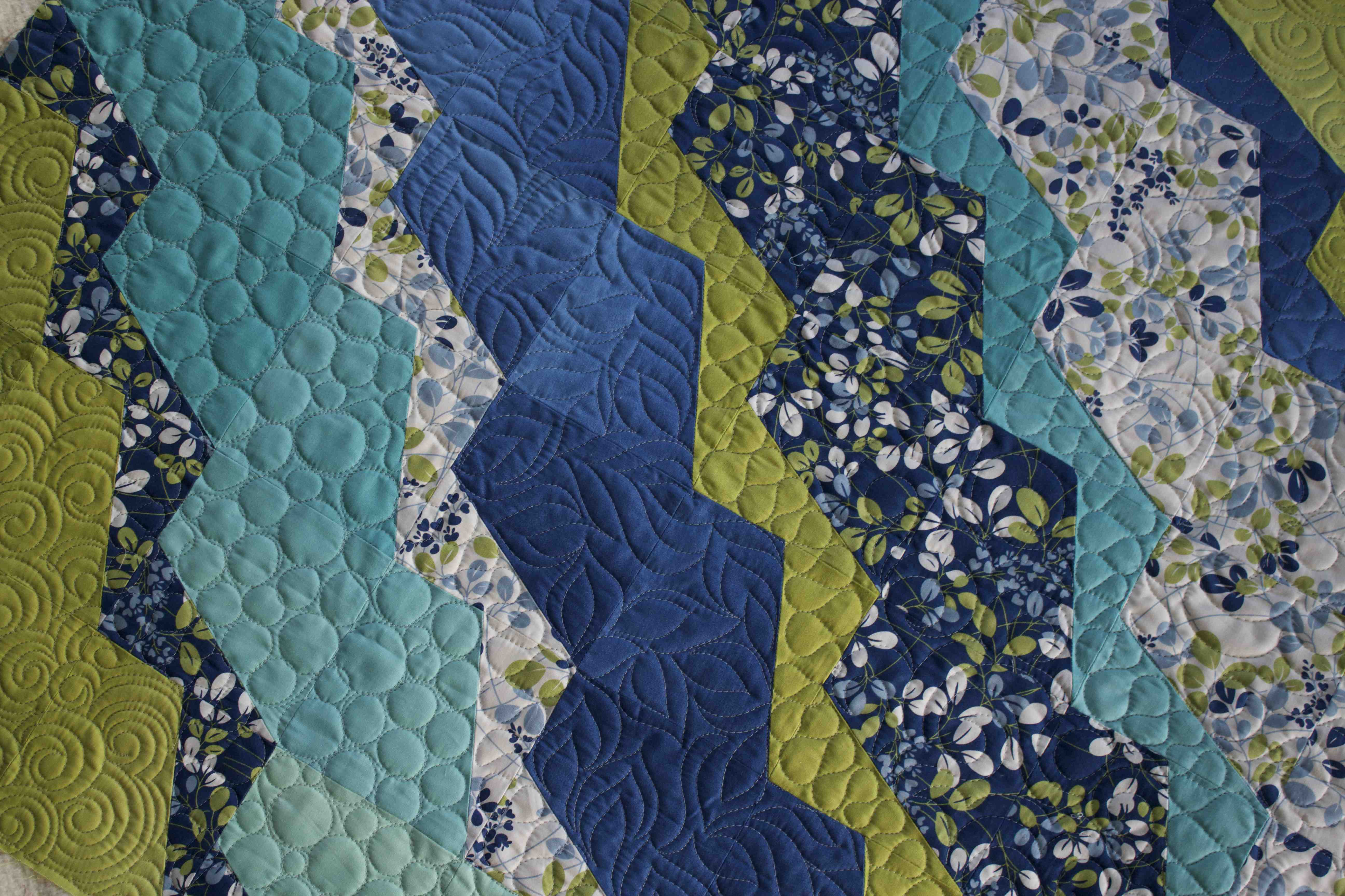 Quilting Is My Therapy Ditto by Jaybird Quilts - Quilting Is My ... : jaybird quilt - Adamdwight.com